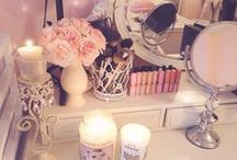 Inspiration for my own Vanity