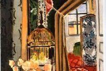 Artist - Henri Matisse
