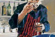 Artist - Aldo Luongo