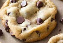 Dessert - Cookie recipes