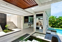 Amazing Holiday Homes and Houses / Holiday homes, houses and villas with Amazing architecture