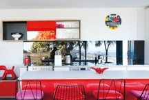 Amazing Kitchens / Holiday homes, houses and villas with Amazing kitchens