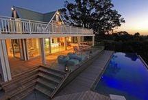 Waiheke Holiday Homes / Holiday Rentals - Waiheke, New Zealand