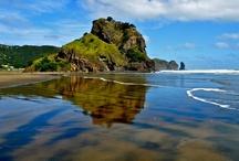 Summer in NZ