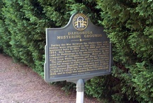 Historical Markers Dahlonega - Lumpkin County, GA