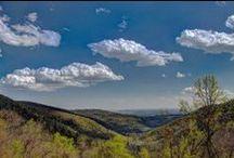 Mountain Views - Northeast Georgia Appalachian Foothills