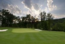 Golf Dahlonega Mountains