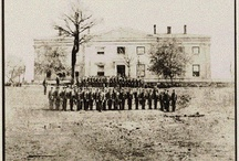 March from the Mountains: Sesquicentennial & Civil War