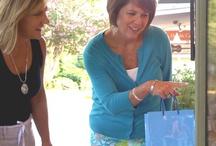 """""""Shop"""" Dahlonega's Unique Retail"""