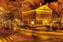Old Fashioned Christmas in Dahlonega & Lumpkin Co.
