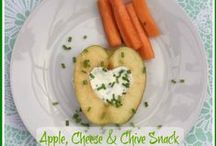 Kids Healthy Food Ideas