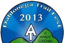 """Dahlonega Trail Fest - """"Spring on Springer"""""""