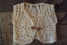 Crochet / by Maryory Urdaneta