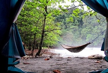 Camping/Backpacking/Hiking / all things fur living happily in the outdoors, over-the-fire recipes, survival tips, camping tips, hiking tips, tips for backpacking light and so much more ~