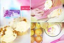 Elephantshoe Sugar Love {dessert & sweet styling}