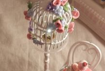 My Dream Dollhouse / by Reina Connolly
