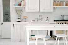 Cocina / Kitchens and cooking