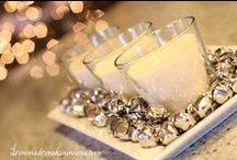 Christmas ☃ / All things Christmas ~ decorating ideas, gift ideas, recipes, and all things to get into the Christmas spirirt ❅ ❄ ❆