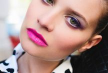 Beauty / Mis preferidos de maquillaje, manicure y pelo