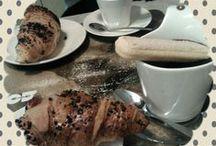 Buon' appetito / Mes recettes, découvertes et envies