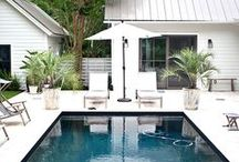 Beach House / Take me to the luxurious beach houses