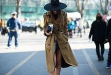 Woman Street Style / The most incredible looks from New York, London, Madrid, Milán or París