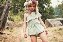 Childrens Fashion / Cute outfit ideas and accessories