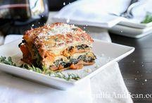 Vegetarian & Vegan Meals / All vegetarian, often vegan recipes