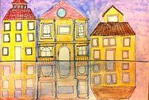 Art of Architecture for children