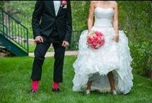 Spring Weddings / Boulder Blooms Spring Wedding Floral