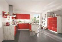 Gloss 870 - Nobilia. Meble kuchenne. / www.KuchnieWarszawa.com