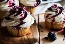 Cupcakes / All cupcakes of every size, shape, and color