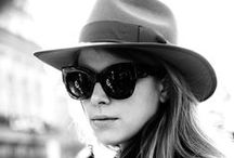 Hat Outfits / Great ideas to create the perfect outfit with hat