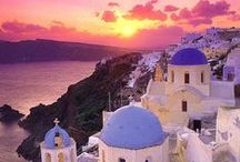 Santorini / Live your myth in Greece