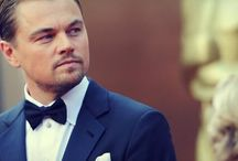 Leonardo DiCaprio / Simply put- he's had my heart and support since I was 7.