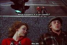 Funny film moments