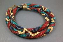BEAD - CROCHET  (knit)