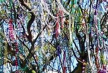 NEW ORLEANS Mardi Gras / by Elizabella Lemoncella ॐ