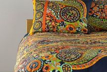 Bedding / My obsession with quilt covers