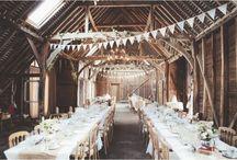 Wedding: festival style / Plans plans plans
