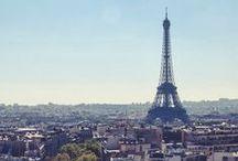Europe Trip