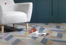 Wood & Laminate Floor