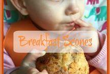 Healthy Breakfasts For Children / Healthy breakfast ideas for children.
