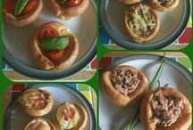 Yorkshire Puddings For Kids / Easy Yorkshire Pudding recipes for children and healthy fillings too!