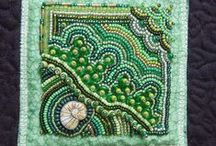 EMBROIDERY - BEAD