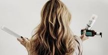 Hair Care / From Alterna to Ovation hair care, from mousses to hot-irons, our creators have tried it all. Check out the creative posts they've collaborated on with the top hair brands.