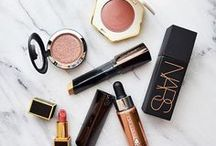 Beauty x Makeup / Cover FX, BareMinerals... Makeup and all things beauty care products that our creators love to represent.
