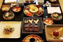 Korea meals