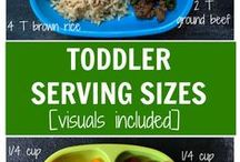 Children's Food / Inspiration and ideas for healthy, quick and easy meals for children.