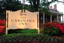 Visit Chapel Hill